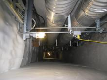 Photo of Ice Tunnels