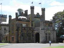 Photo of Government House